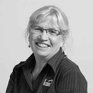 Vicki Beeston
