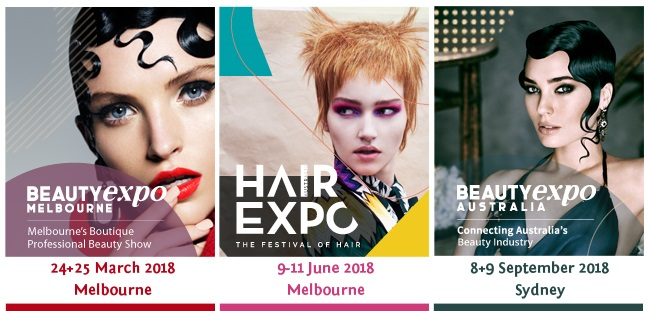 HAIR EXPO APPRENTICE SUPER PASS…$1079 VALUE FOR ONLY $249