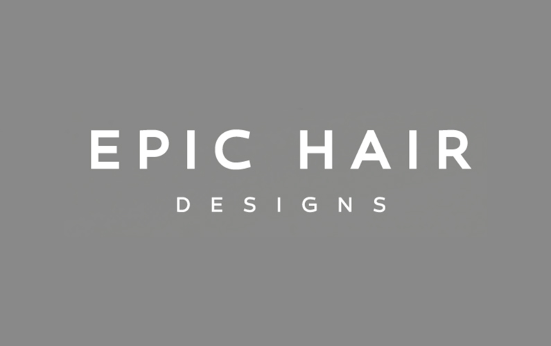 HAPPY 10TH BIRTHDAY EPIC HAIR DESIGNS