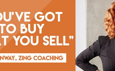UNCOVER THE SECRETS TO SALON RETAIL SALES WITH LISA CONWAY