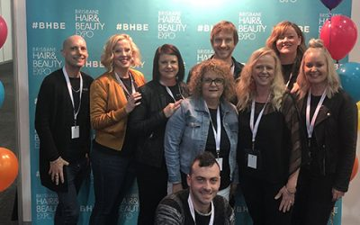 BRISBANE HAIR & BEAUTY EXPO 2019 – THAT'S A WRAP!