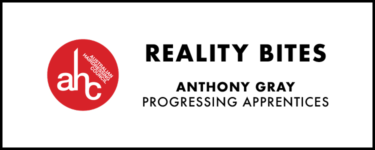 AHC PRESENTS REALITY BITES