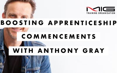 Apprenticeship Incentives