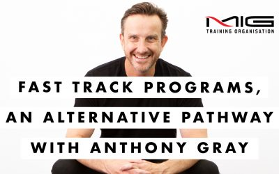 Fast Track Programs, An Alternative Pathway
