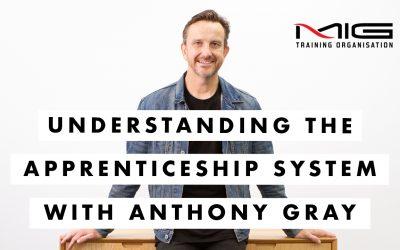Understanding the Apprenticeship System
