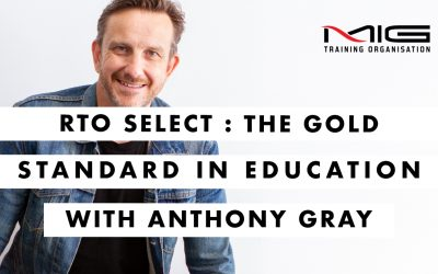 RTO Select: The Gold Standard in Education