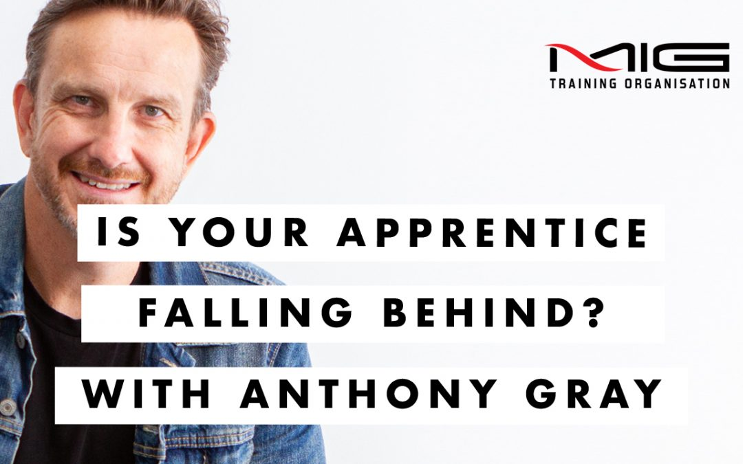 Is Your Apprentice Falling Behind?